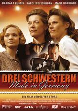 Drei Schwestern made in Germany - Poster
