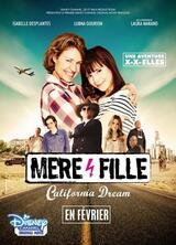 Maman & Ich - California Dream - Poster