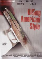 Killing American Style - Poster