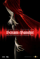 Scream of the Banshee - Poster