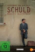 Schuld Poster