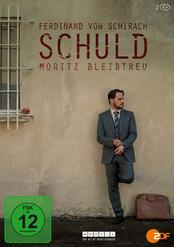 Schuld nach Ferdinand von Schirach - Poster