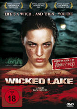 Wicked Lake - Poster