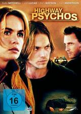 Highway Psychos - Poster