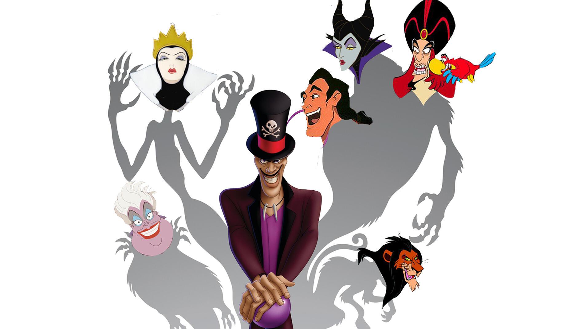 Teuflisch gut und stolz drauf: Her mit Eurer Stimme für Disneys ...