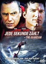 Jede Sekunde zählt - The Guardian - Poster