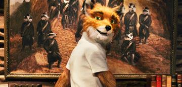 Wes Andersons Der fantastische Mr. Fox