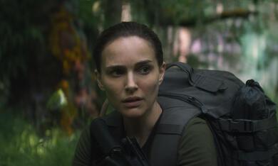 Auslöschung mit Natalie Portman - Bild 5