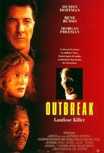 Outbreak - Lautlose Killer Poster