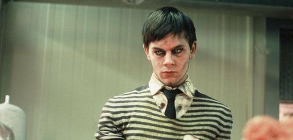 Bruce LaBruce hat ein Faible für schwule Zombies