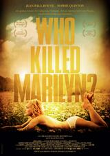 Who Killed Marilyn? - Poster