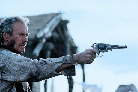 Erbarmungslos mit Clint Eastwood