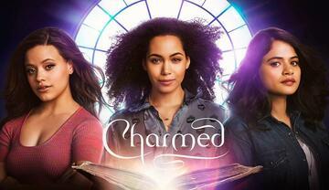 Charmed : Die neuen Mächtigen Drei