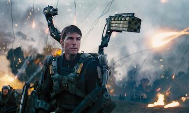 Edge of Tomorrow mit Tom Cruise - Bild 3