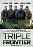 Triple frontier xxlg