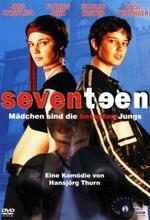 Seventeen - Mädchen sind die besseren Jungs Poster