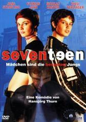 Seventeen - Mädchen sind die besseren Jungs