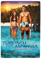 Türkisch für Anfänger - Der Film - Poster