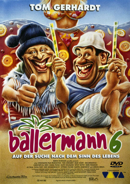 ballermann 6 stream movie2k