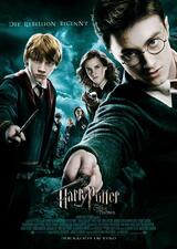 Harry Potter und der Orden des Phönix - Poster
