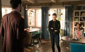 Lucifer mit Tom Ellis, Lauren German und Scarlett Estevez - Bild 16