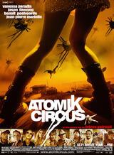 Atomik Circus - Poster