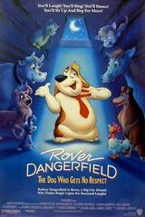 Rover & Daisy - Poster