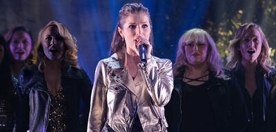 Pitch Perfect 3 - Anna Kendrick als Beca