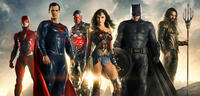 Bild zu:  Justice League