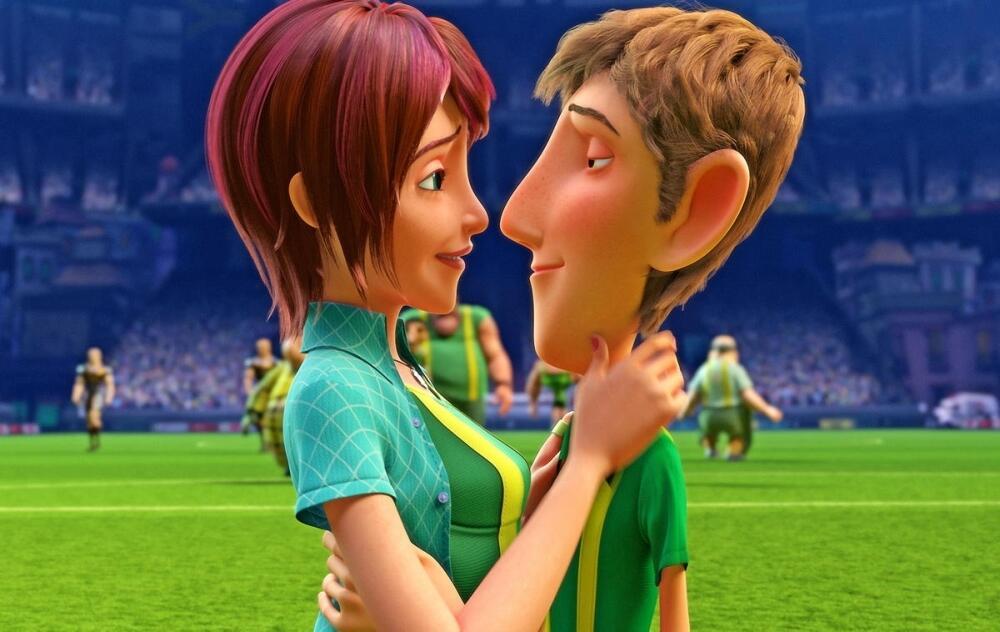 Fußball Großes Spiel Mit Kleinen Helden Bild 28 Von 53