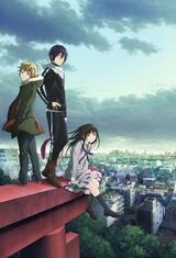 Noragami - Poster