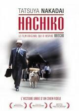 Hachiko - Wahre Freundschaft währt ewig - Poster