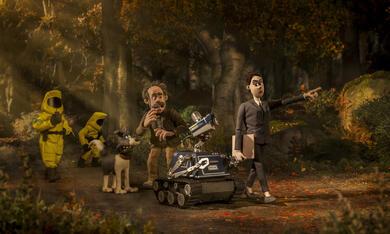 Shaun das Schaf - Der Film: UFO-Alarm - Bild 8