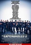The expendables 3 poster dt