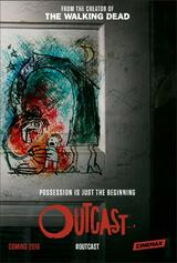 Outcast - Poster
