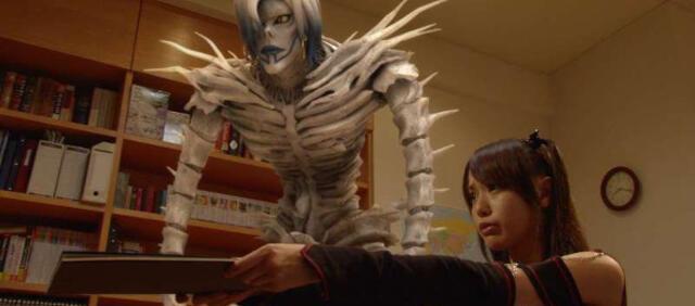 Death Note Realfilm