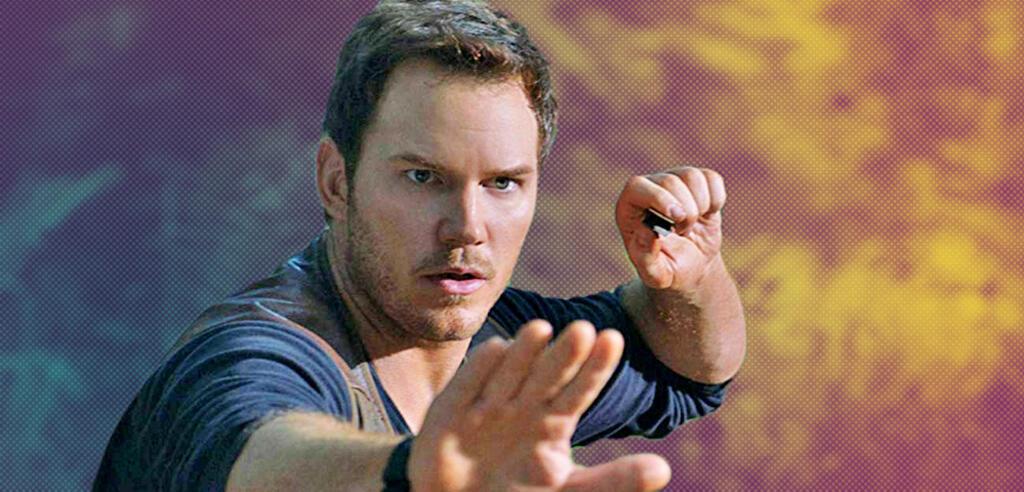 Jurassic World 2: Das gefallene Königreich mit Chris Pratt