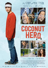 Coconut Hero - Poster