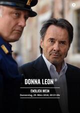 Donna Leon: Endlich mein - Poster