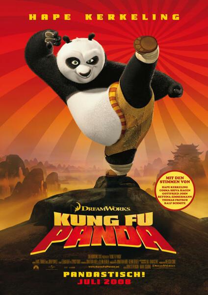Kung Fu Panda - Bild 2 von 23