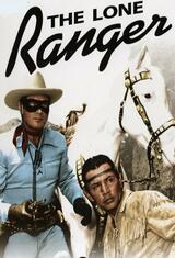 Der Lone Ranger - Poster