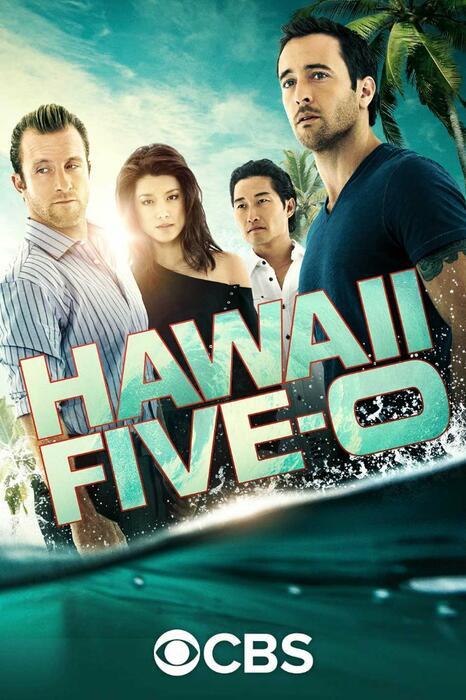 Hawaii Five-0 Staffel 7, Hawaii Five-0