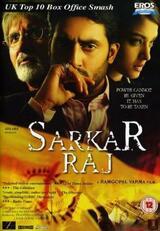 Sarkar Raj - Poster