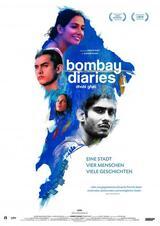 Bombay Diaries - Poster