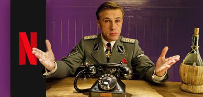 Neu auf Netflix: Inglourious Basterds
