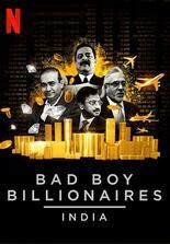 Indiens in Verruf geratene Milliardäre