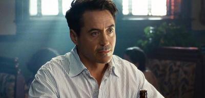 Robert Downey Jr. inDer Richter - Recht oder Ehre