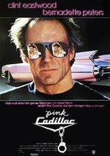 Pink Cadillac - Poster