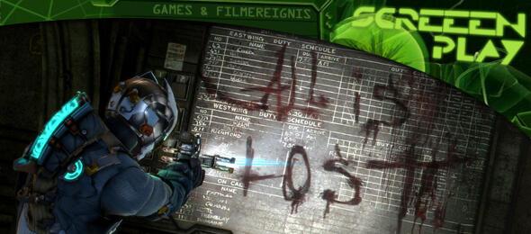 Kann sich der Horror in Dead Space 3 trotz Koop halten?