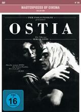 Ostia - Poster
